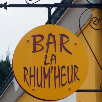 La rhum'heur (bar-restaurant) - Belle Ile en Mer