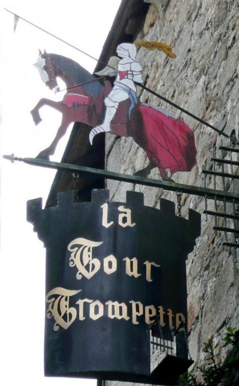 La Tour Trompette 2 - Vannes