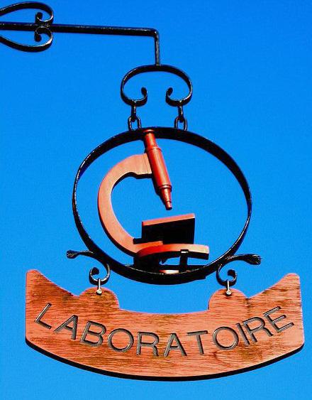 Laboratoire - Paimpol