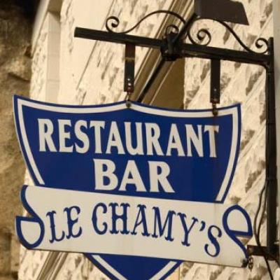 Le chamy's (restaurant-bar) - Dol de Bretagne