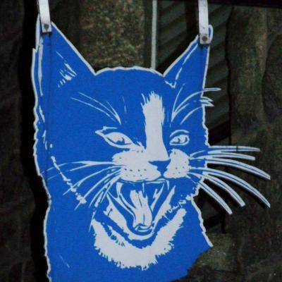Le Chat Bleu (cadeaux) - Saint Malo