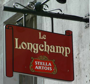 Le Longchamp (café-bar-brasserie) - La Roche Bernard
