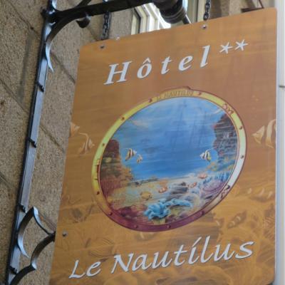 Le nautilus (hôtel) - Saint Malo