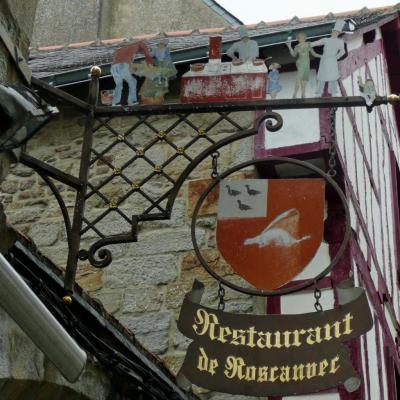 Le Roscanvec (restaurant) - Vannes