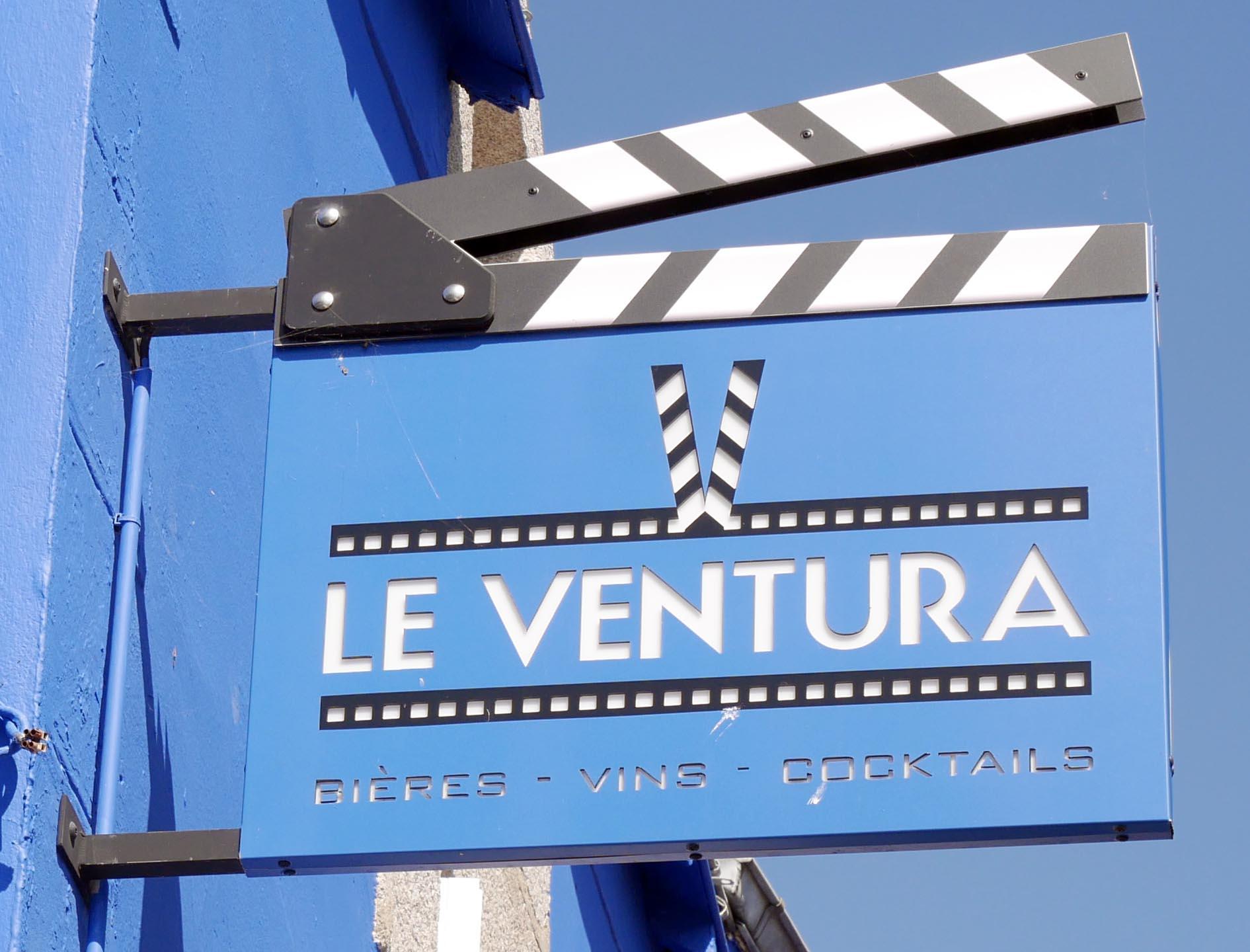 Le Ventura à Damgan