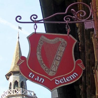 Maison de la harpe 2 - Dinan
