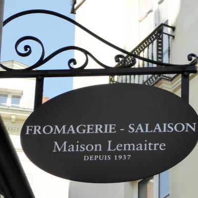 Maison Lemaître (épicerie fine) - Nantes