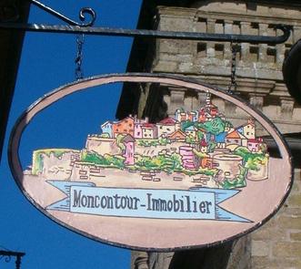 Montcontour immobilier - Moncontour