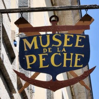 Musée de la pêche) - Concarneau