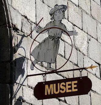 Musée - Guérande