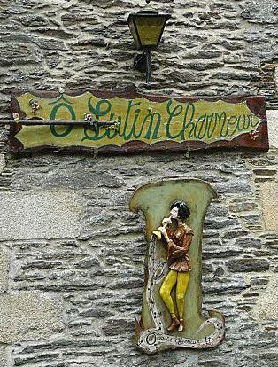 O lutin charmeur (accessoires de mode) - Rochefort en Terre