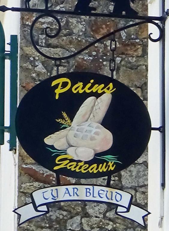 Pains-Gateau Ty Ar Bleud - Auray