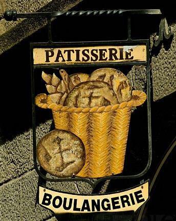 Patisserie-Boulangerie - Saint Malo