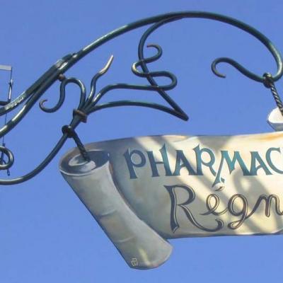 Pharmacie Régnier - Josselin