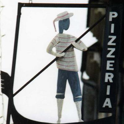 Pizzeria - Rennes