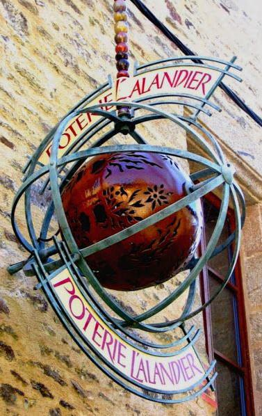 Poterie L'Alandier - La Roche Bernard