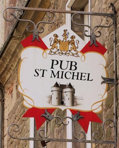 Pub St Michel - Guérande
