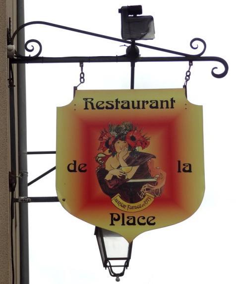 Restaurant de la place - Saint Malo
