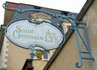 Saint Germain des Lys (caviste) - Rennes