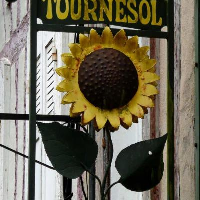 Tournesol (Bijoux) - Vannes