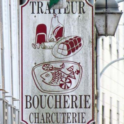 Traiteur-Boucherie- - Dol de Bretagne