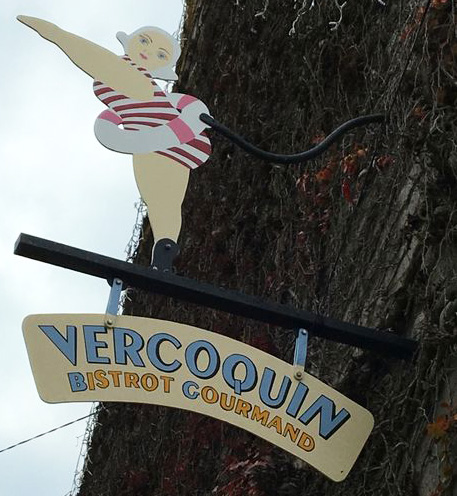 Vercoquin (bistrot gourmand) - Piriac sur Mer